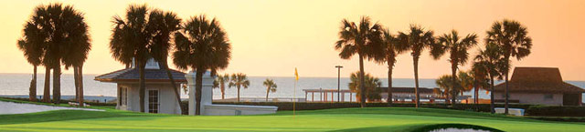 Myrtle Beach Golf Courses - Banner
