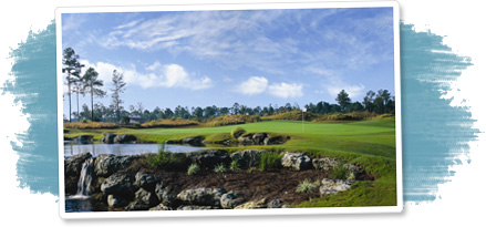 Big Cats - Golf Packages in Myrtle Beach